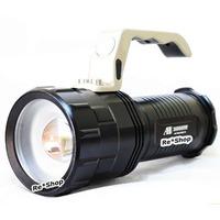 Lanterna Tatica Police 360.000w 580.000 Lumens De 3 Baterias