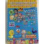Tablet Infantil Educativo Galinha Pintadinha Cx C 05un