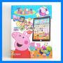 Tablet Peppa Pig Várias Funções Educativas