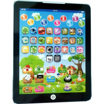 Tablet Infantil Super Educativo Inteligente Multifunções !