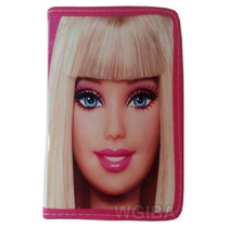 Tablet Educativo Interativo Infantil + Capa Barbie + Brinde