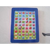 Tablet Infantil Educativo Touchscreen Com 54 Funções