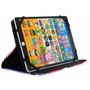 Tablet Educativo Iterativo Peppa Pig + Capa Infantil Lançame