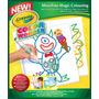 Refil Crayola Papel Color Wonder - Pronta Entrega