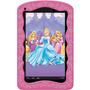 Tablet Princesas Tt-4300 Com Tela Tectoy