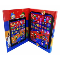Tablet Infantil Educativo Inteligente - Patati Patatá