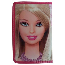 Tablet Interativo Educativo Infantil + Capa Barbie + Brinde