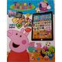 Tablet Infantil Iterativo Educativo Peppa Pig - Lançamento