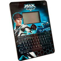 Tablet Max Pad Steel 80 Atividades - Candide Infantil