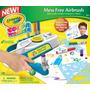 Crayola Aerografo Spray Airbrush Mess Free-fretegratis