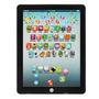 Tablet Kids Aprenda Inglês Para Crianças