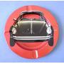 Cinzeiro Retrô - Fusca - Carro Antigo Volkswagen