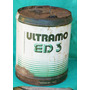 Lata Antiga De Óleo Atlantic Ultramo Ed3 20 Litros
