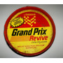 Vendo Antiga Lata De Cera Automotiva Grand Prix Revive