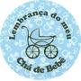 Adesivos Personalizados P/ Latinhas E Mini Baleiro
