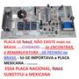 Placa Lavadora Ge Mabe Continental Dako 189 D 5000 G _ _