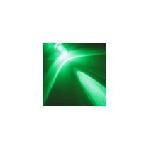 100 Leds - Alto Brilho 5mm - Verde - Frete Grátis!