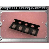 Led Vermelho Smd Formato 0805 - Componente Eletronico Ci Pic