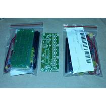 Kit Montagem Eletrônica Vu Led Bargraph Audio Level Frete $9