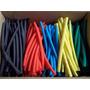 Espaguete Termo Retratil Kit Coloridos - 20 Metros - 4mm