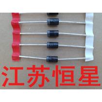 20 Peças Sb5200 Schottky Barrier Rectifier Diode 5a 200v