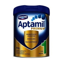Leite Aptamil 1 800g (5 Latas)
