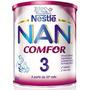 Leite Nan Comfor 3 800g (06 Latas)
