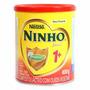Leite Ninho Fases 1+ 400g Kit Com 12 Latas