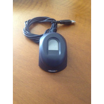 Leitor De Impressão Digital Identix Biotouch 200 Usb