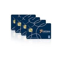 Certificado Digital - Cartão Novo - Smart Card - E-cpf