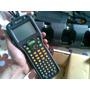 Coletor De Dados Hhp Dolphin 7300 + Base Recarga Para 4 Unid