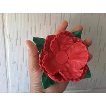 30 Lembrancinhas , Porta Bombom,eva,flores,decoração,festa