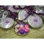 100 Latinhas Personalizada + Chocolate Aniversário Casamento