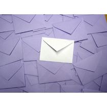 Mini Envelope Para Convite Individual - Casamento, 15 Anos