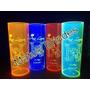 Copos Long Drink Personalizado Com Tinta Neon