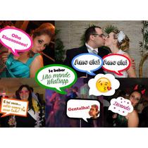 Kit C/ 50 Placas Divertidas Casamento Aniversario Formatura