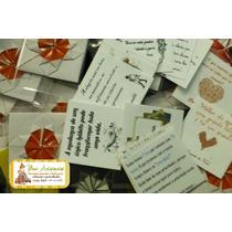 Kit De Mensagens Motivacionais Em Envelope De Origami