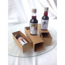Mini Vinho C/ Emb.- Lembrança Padrinho