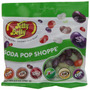 Jelly Belly Soda Pop 99grs 6 Sabores Usa