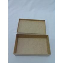Kit 10 Caixas 25x15x7 Mdf Lembrança Casamento