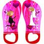 Chinelo Personalizado P/ Casamento - Aniversário - Formatura
