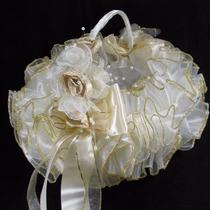 Cesta Florista Casamento E Para Distribuição Lembrancinhas