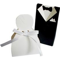 Caixinha Para Bem Casado Noivinhos Pronta Entrega