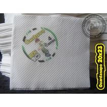 Guardanapos Personalizados - Arte Colorida 100% Frete Grátis