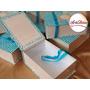 Caixa Convite Box, Com Foto - Ideal Para Chandon Baby E Taça