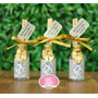 30 Mini Aromatizador Personalizado Casamento Noivado-difusor