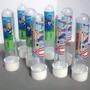 Tubetes Personalizados Lembrancinha De Aniversário Kit C/50