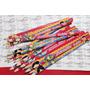 100 Lapis Personalizado Com Foto Qualquer Tema + Brinde