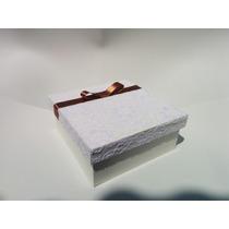 Caixa Mdf Decorada - 13x13x5 - Lembrança Convite Padrinhos