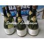 24 Bolhas De Sabão Champanhe P/casamento (1,50 Cada)